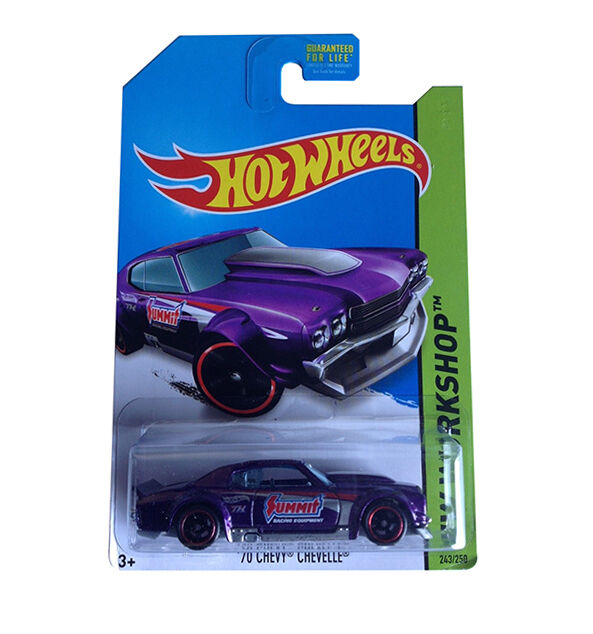 your guide to the hot wheels treasure hunt series - Rare Hot Wheels Cars 2015