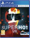 Superhot VR (PSVR required) (Playstation 4)