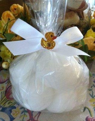 12 BABY POWDER Wax Tarts Highly Scented Handmade Wax Melts Candle Wax WAFERS