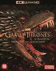 Game Of Thrones - Seizoen 1-8 (4K Ultra HD) - 4K Blu-Ray