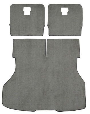 1987-1993 Ford Mustang Carpet - Cargo Area -Cutpile |Hatchback Mustang Cargo Carpet