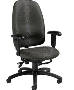 Ergonomic  MultiTilt Office COMPUTER  DESK Chair