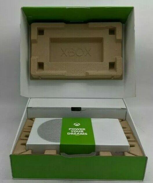 ▶Microsoft Xbox Series S◀ 512GB Console ▪NEW OPEN BOX▪  2/3