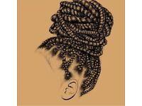 Mobile hairdresser - Afro & Caribbean Hair