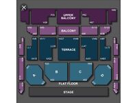 Xfactor Tickets-3rd March-BIC Bournemouth