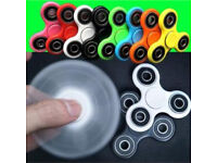 High Quality Fidget Spinner - Red