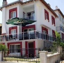 Cittaslow- Teos-Sigacik-Orion Guest House