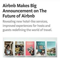 Discount for airbnb