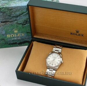 Rolex Air King 5500-Mint condition