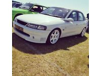 Vectra Supertouring V6 not GSi (FULL MOT)