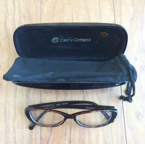Lucky brand glasses frames from clearly