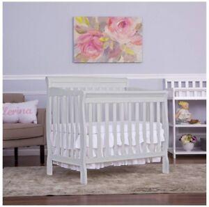 Mini Crib: New in box