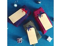 New Luxury Christmas Sock Gifts Sets, Ladies & Girls Gift Sock Sets Size 3-7