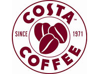 Barista & Barista Maestro required at our Costa at the Royal Surrey Hospital