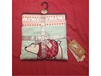 TU @ Sainsbury's unworn pyjama gift set