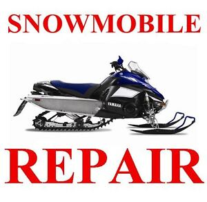 SNOWMOBILE REPAIR!!! GET YOUR YEARLY SERVICE DONE FOR CHEAPER!!!