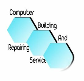 Computer Building And Repairing Service!
