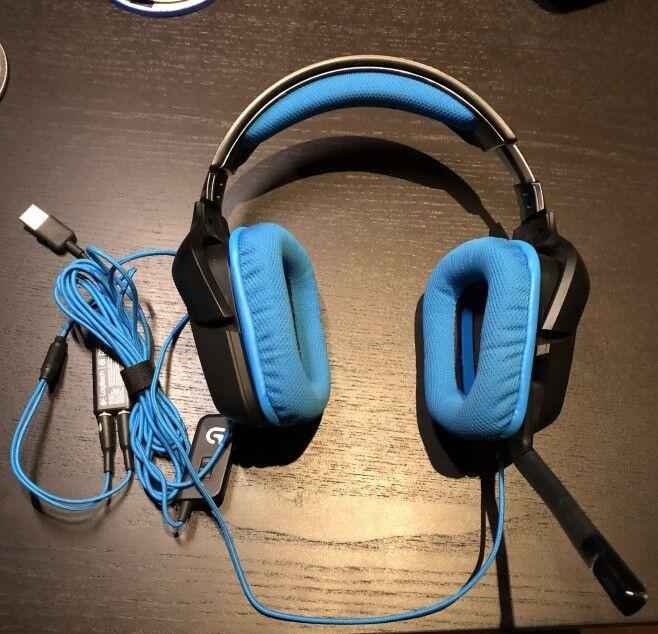LOGITECH G430 Gaming Headset | in Ladbroke Grove, London | Gumtree