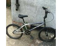 Bmx bike (kids)