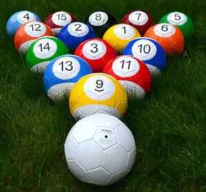 Ballon de soccer no. 4