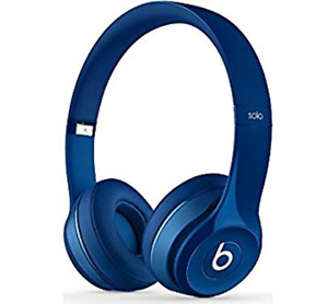 Genuine Brand New Beats Solo 2 WIRELESS Headphones