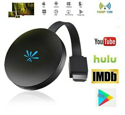 reproductor tv, adaptador multimedia, you tube, Google, Netflix,