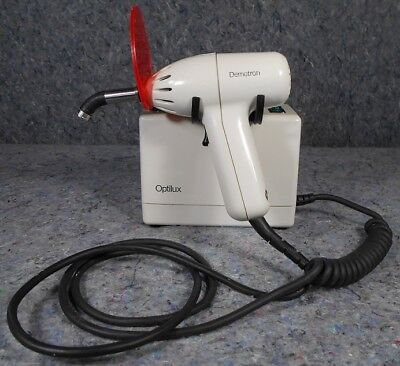 Sds Kerr Vcl401 Optilux Dental Curing Light