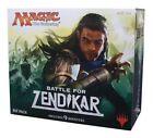 Battle for Zendikar Fat Packs