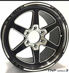 FORD RANGER 18X9 NITTO TERRA TYRE WHEEL PACK SALE Arncliffe Rockdale Area Preview