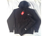 North Face Hugo Boss Lacoste Stone Island Ralph Lauren Mens Tracksuits Brand New With Tags