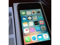 Apple iPhone 4s 16 gb unlocked to all networks