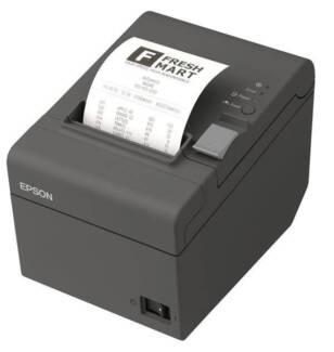 Epson TM-T82II-i Intelligent POS Printer