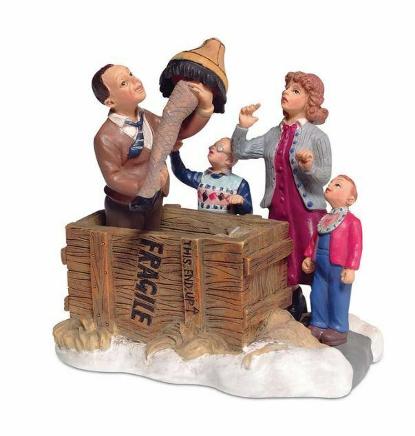 Department 56 A Christmas Story Village Isn