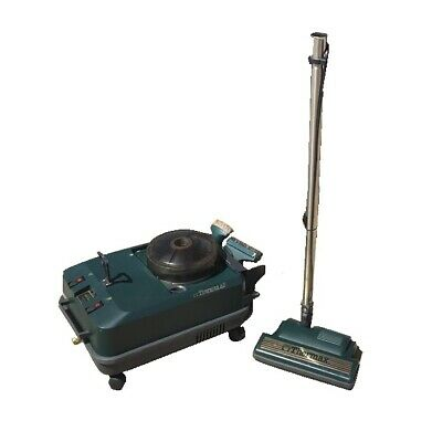 - Thermax AF Green *Refurbished* Includes Attachments Vacuum/Steam Cleaner