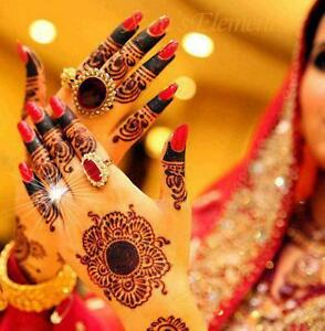 Henna Artist for Kitchener,Waterloo,Cambridge,Brantford,stratfod Kitchener / Waterloo Kitchener Area image 7