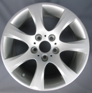 BMW OEM Mags/wheels/rims 17'' style 185