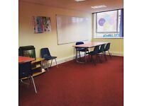D1- Classroom for Hire