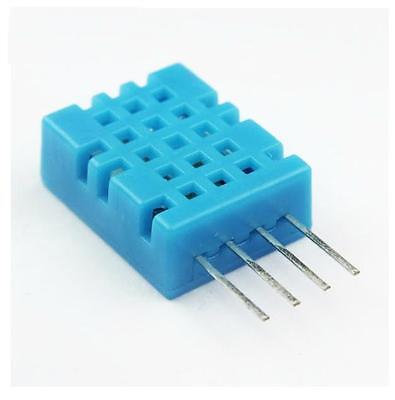 2pcs Dht11 Digital Humidity Temperature Sensor