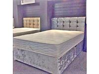 CLEARANCE SALE!! NEW DIVAN BEDS!!