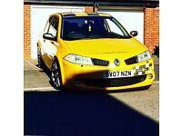 Renault megane 230 R26 F1 edition not sti vxr vrs s3 st gti r32