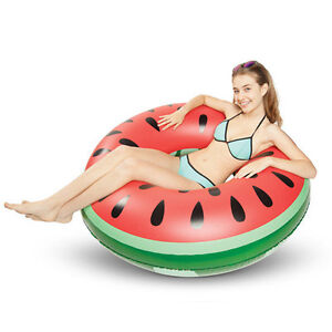 Pool Floats! Giant Donuts, Pizza Slices, Swans, and many more!