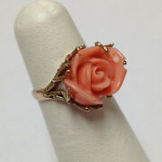 Antique 18K Gold Ring