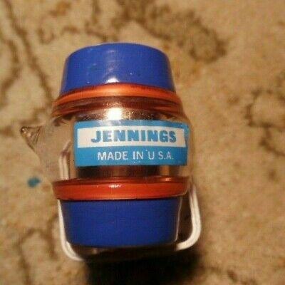 Jennings Jcsf-25-7.5s 25pf 7.5kv Vacuum Fixed Capacitor
