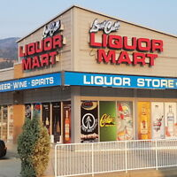 Last Call Liquor Mart Looking for additional Summer Staff