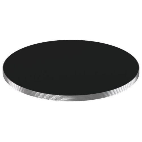 Aluminum Edge Table Tops - Retro Style