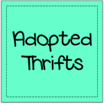 Adopted Thrifts