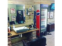 Barber Required Failsworth/Manchester