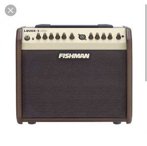 Fishman Loud Box Mini