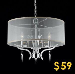 Liquidation luminaire acheter et vendre dans grand montr al petites annon - Luminaire design montreal ...