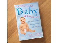 "Tracy Hogg ""Secrets of the Baby Whisperer"""